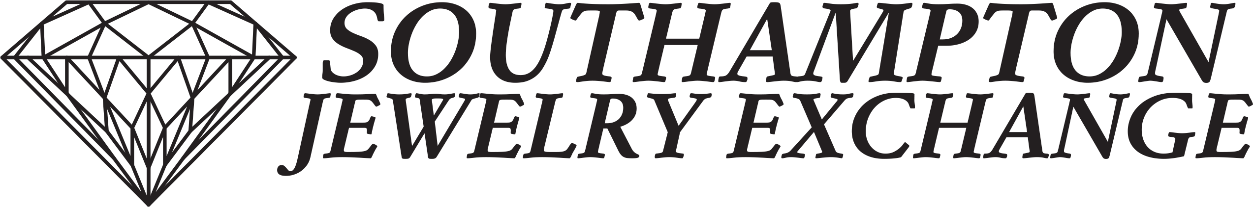 Southampton Jewelry Exchange logo